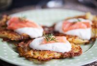 Brunch - die kulinarische Verbindung zwischen Breakfast und Lunch